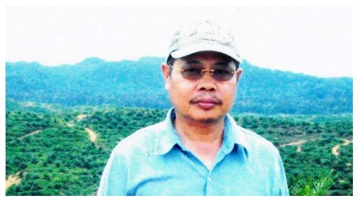 Eks Ketua Golkar Tarakan, Tigor Nainggolan Meninggal Dunia