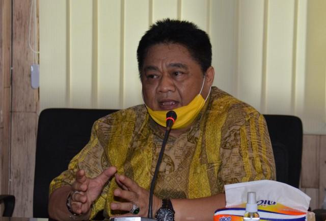 Ridwan Hisyam Sebut PLTS Kayubihi Bangli Contoh Kemandirian Energi Listrik Bagi Daerah Lain