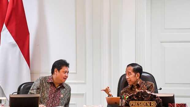 Pemimpin Modern dan Demokratis, Nurdin Halid: Airlangga Hartarto Sosok Ideal Capres 2024