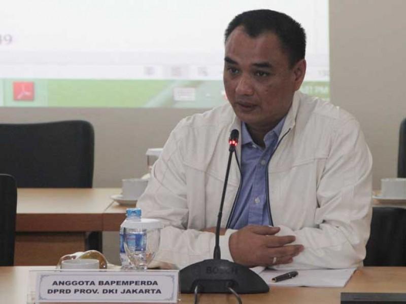 Judistira Hermawan Dukung Ide Anies Gunakan Toa Untuk Peringatan Dini Banjir