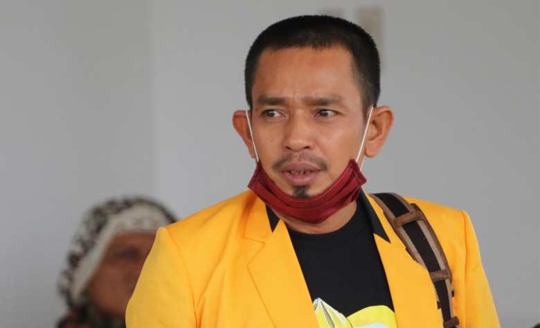 Rugikan Partai Dan Walikota, Golkar Tanjungbalai Laporkan Dua Akun Medsos Penyebar Hoaks