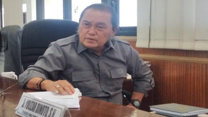 Walikota Lubuk Linggau dan Eks Bupati Empat Lawang Hengkang Dari Partai, Ini Tanggapan Golkar Sumsel