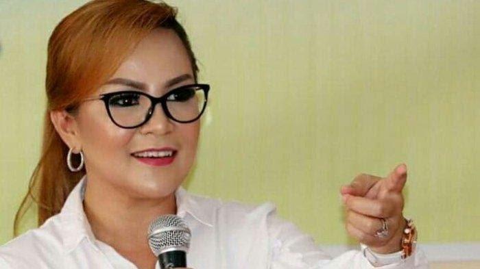 Wakil Walikota Tomohon, Syerly Sompotan Blak-Blakan Ungkap Alasan Hengkang Dari Golkar