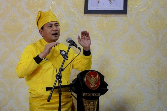 Azis Syamsuddin Minta Kemenlu Bantu Bebaskan 34 Nelayan Aceh Yang Ditangkap Thailand