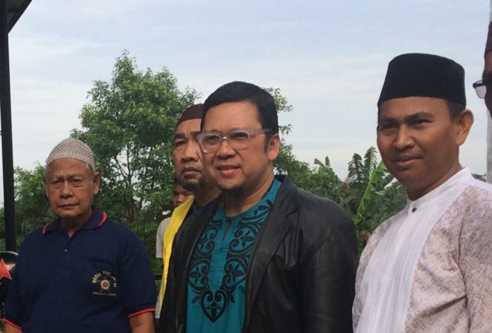 Golkar Sumut Jaring 12 Kader Murni Masuk Bakal Calon Walikota Medan