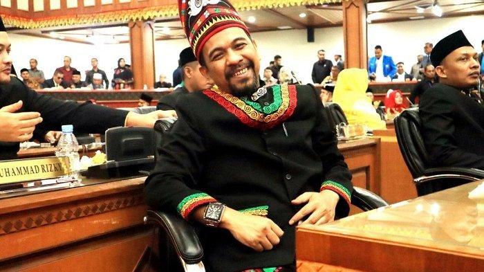 Tolak Interpelasi Plt Gubernur Nova Iriansyah, Hendra Budian Malu Pertontonkan Pada Rakyat Aceh