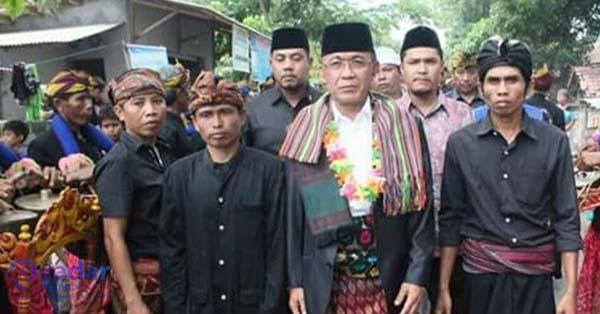Jelang Musda Golkar NTB, Lobi Ahyar Abduh Menguat Ancam Posisi Suhaili FT