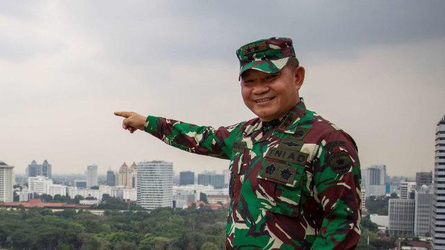 Pangdam Jaya Jadi Pangkostrad, Christina Aryani: Tak Ada Masalah, Mutasi TNI Hal Yang Sangat Biasa