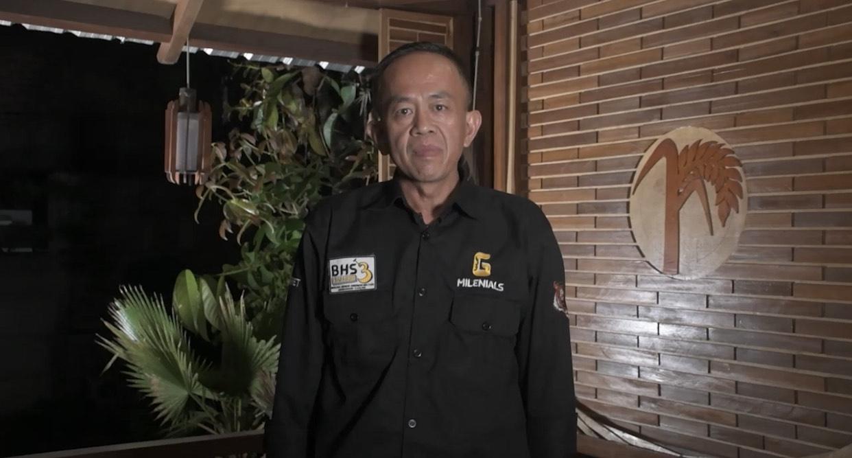 Ade Barkah Surahman Sebut Hanya Fitnah dan Kecurangan Yang Bisa Kalahkan BHS-M di Pilkada Cianjur