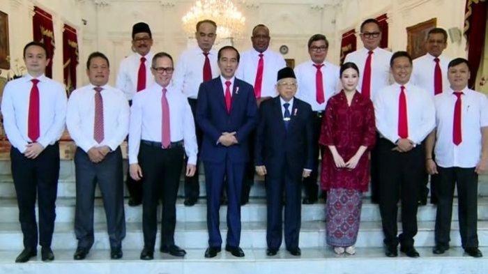 Iqbal Wibisono Sindir Wakil Menteri Itu Jatah Pejabat Karir Eselon 1