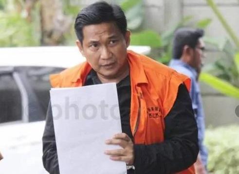 KPK Temukan 4 Sumber Gratifikasi Bowo Sidik Pangarso