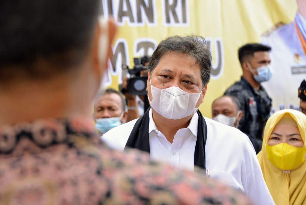 Hasil Survei LSI, Airlangga Hartarto Capres Urutan Tertinggi Pilihan Masyarakat