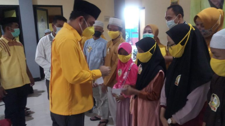 Farabi Arafiq Ajak Masyarakat Terapkan 8 Hal Ini Untuk Redam Pandemi COVID-19