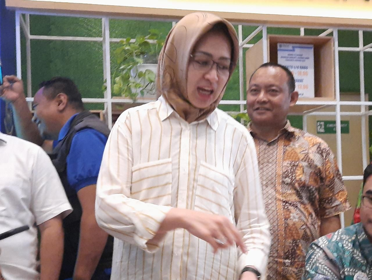 HUT Ke-12 Kota Tangerang Selatan, Ini Harapan Airin Rachmi Diany