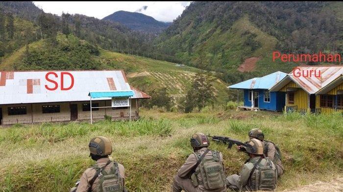 Bobby Rizaldi Nilai Pelabelan KKB Papua Sebagai Teroris Sudah Penuhi Unsur Dalam UU Tindak Pidana Terorisme