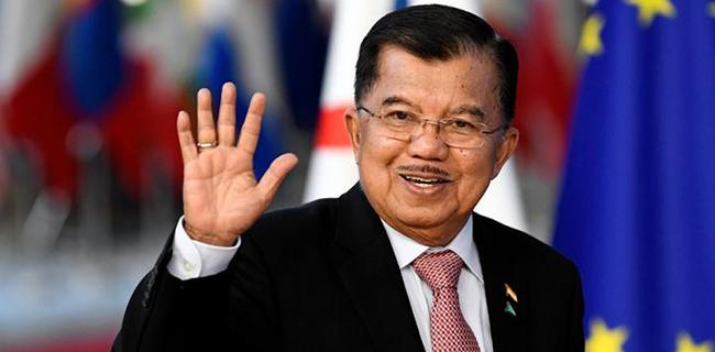 Jusuf Kalla Dinilai Bakal Jadi King Maker di Pilpres 2024