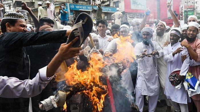 Golkar Aceh Kecam Pernyataan Macron Yang Hina Islam dan Pecah Belah Umat Beragama Dunia