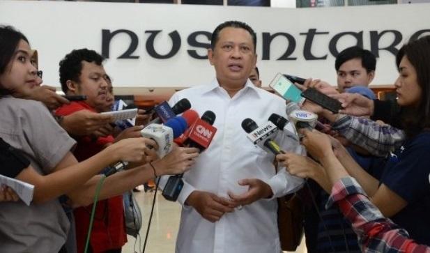 Bambang Soesatyo Minta pemerintah dan BI Antisipasi Potensi Gejolak Nilai Tukar Rupiah