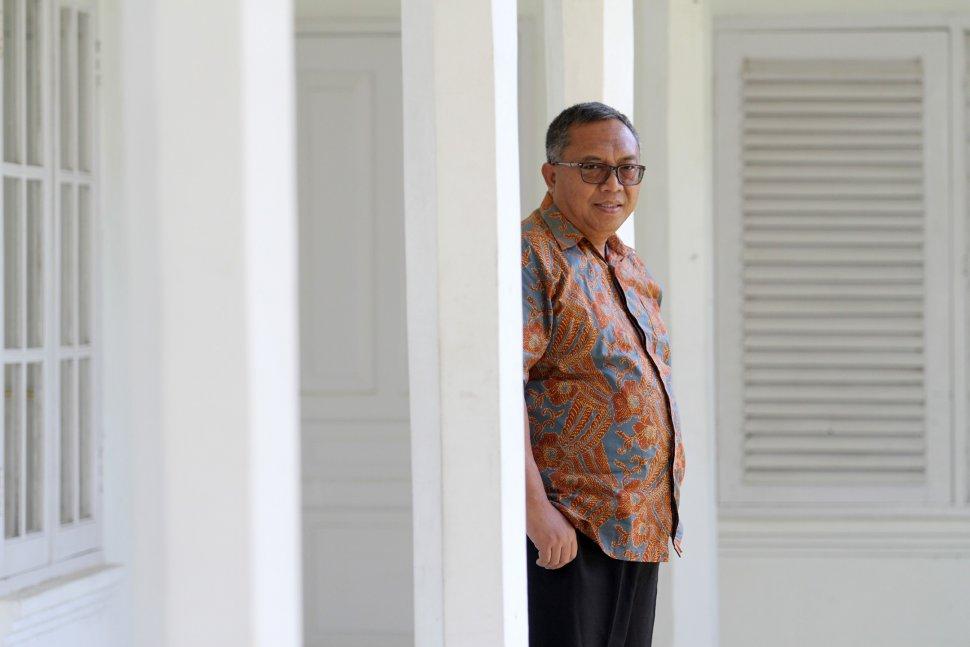 Marwan Hamami Dinilai Sosok Paling Ideal Lanjutkan Kebaikan Golkar di Sukabumi