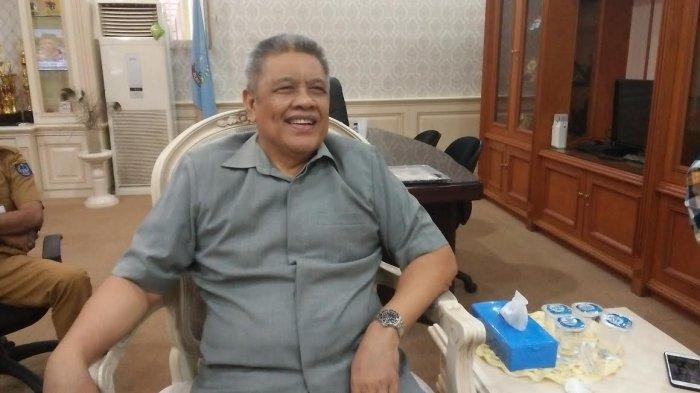 Gubernur Nurdin Abdullah Tunjuk Muhammad Roem Masuk TGUPP Sulsel