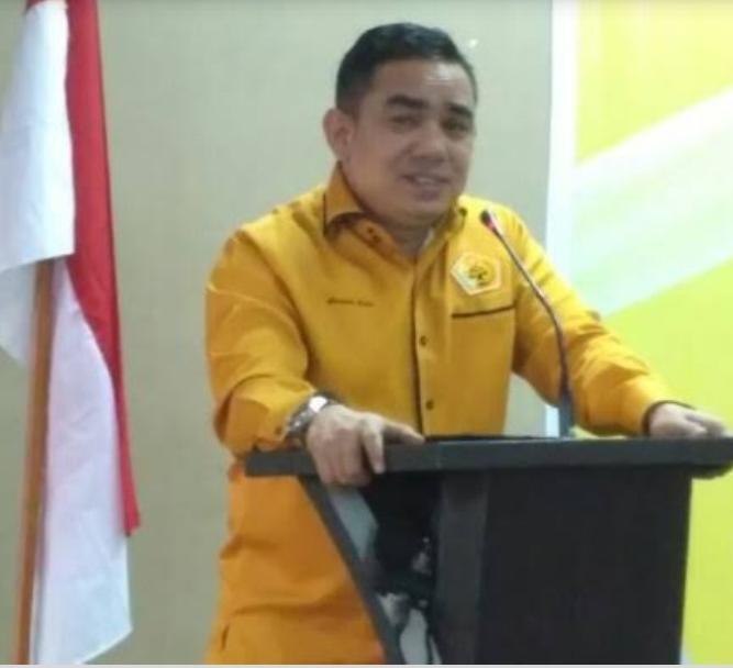Ormas MKGR Kecewa DPP Golkar Tak Kunjung Gelar Pleno Untuk Evaluasi dan Konsolidasi