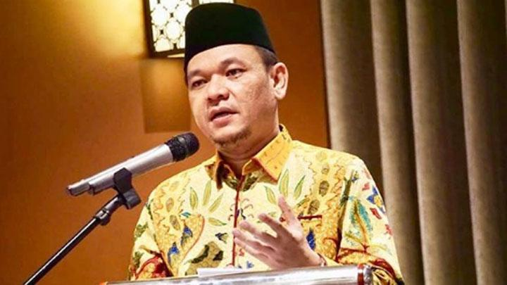 Ace Hasan Bantah Batalnya Revisi UU Pemilu Terkait Agenda Jokowi Untuk Gibran di Pilgub DKI 2024