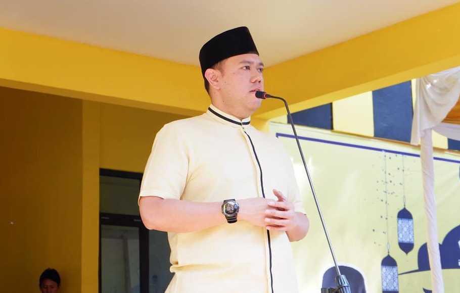 Elektabilitas Disalip PKB dan PKS, Dave Laksono Sebut Golkar Tugaskan Kader Terjun Langsung ke Masyarakat