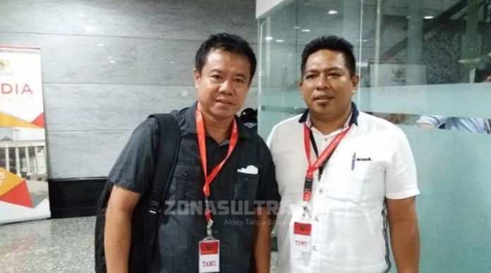 Golkar Sultra Perjuangkan Kursi Tambahan DPRD ke MK