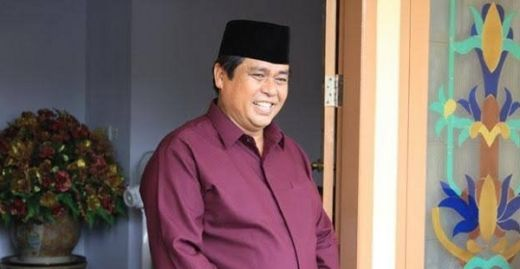 Hasan Basri Agus Jabat Anggota Komite dan Kebijakan DPP Partai Golkar