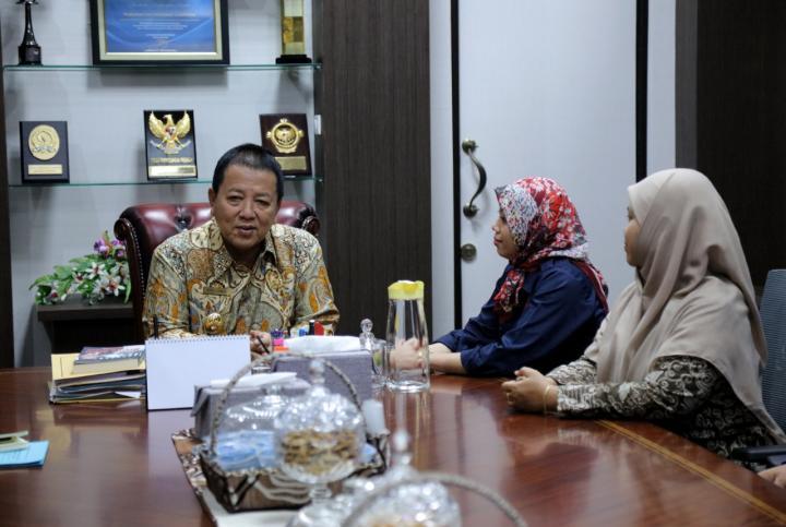 Ini Cara Gubernur Arinal Djunaidi Jaga Netralitas ASN se-Lampung Jelang Pilkada 2020