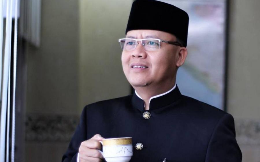 Sepak Terjang Rohidin Mersyah, Anak Petani Galumbang Yang Kini Jadi Gubernur Bengkulu