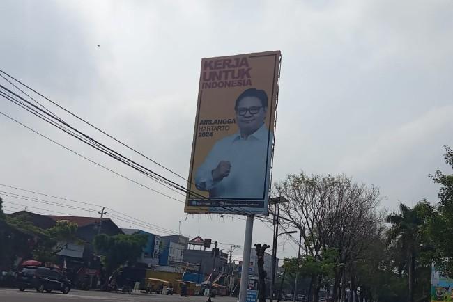 Rakerda Golkar Karanganyar, Ilyas Akbar: Bakal Kukuhkan Airlangga Hartarto Capres 2024