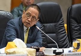 Dito Ganinduto Dorong Percepatan Pembangunan Ekonomi Kawasan di Jawa Tengah
