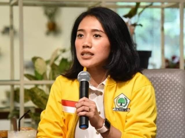 Perusahaan Asuransi Plat Merah, Puteri Komarudin Minta Asabri Hati-Hati Berinvestasi