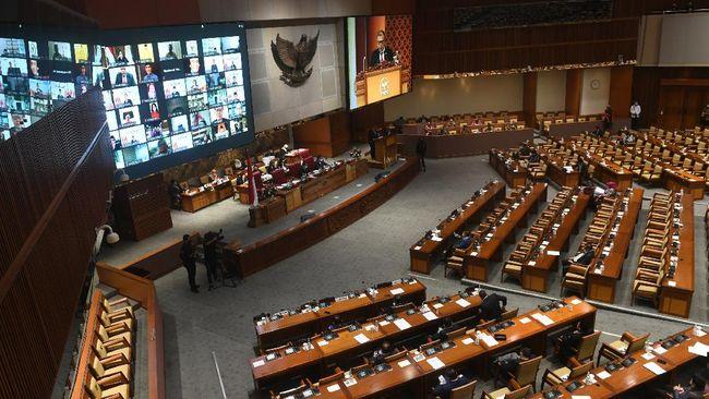 Dewi Asmara Kecewa Menkes dan Kepala BPOM Mangkir RDP Bersama Komisi IX DPR RI