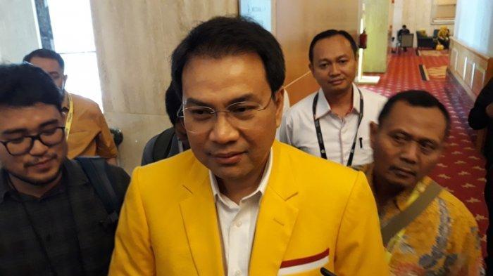Azis Syamsuddin Ungkap Golkar Bakal Punya Waketum di Struktur Baru Pengurus DPP