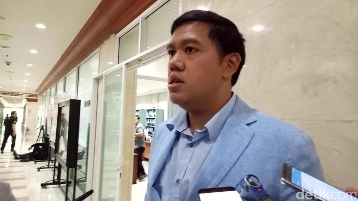 Berpotensi Langgar UU, Dave Laksono Minta Prabowo Ungkap Alasan Beli Jet Eurofighter Typhoon Bekas