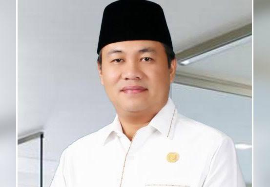 Ketua DPRD Riau Yulisman Dikabarkan Positif Terpapar COVID-19, Kadinkes Riau Tutup Mulut