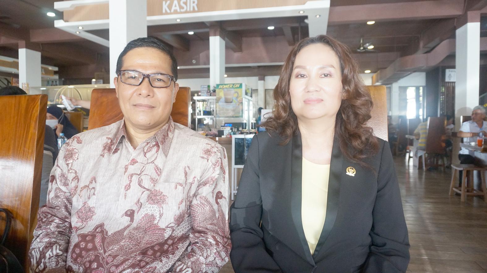 Resahkan Nelayan dan Pengusaha Ikan, Cen Sui Lan Lobi Pemerintah Batalkan PP 85/2021