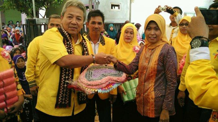Arinal Djunaidi Targetkan Golkar Menang 4 Dari 8 Pilkada Serentak se-Lampung