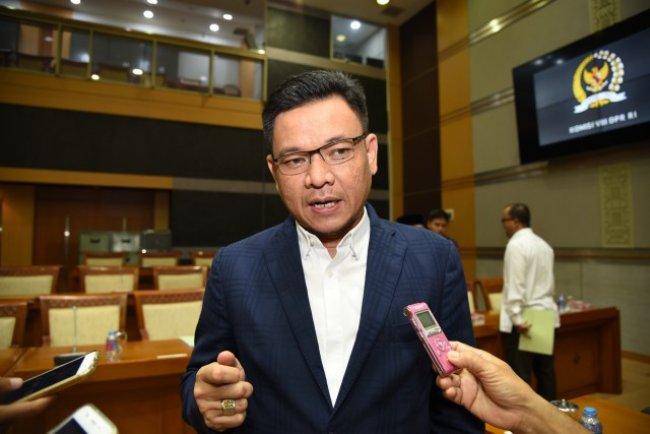 Ace Hasan Minta Rizal Ramli Tak Asal Bicara Tentang Golkar dan Kartu Prakerja