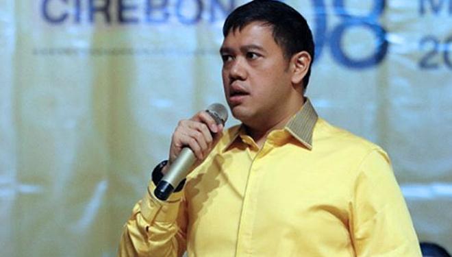Nilai Bentrok TNI-Polri di Mamberamo Raya Tak Etis, Dave Laksono Minta Hilangkan Ego Sektoral