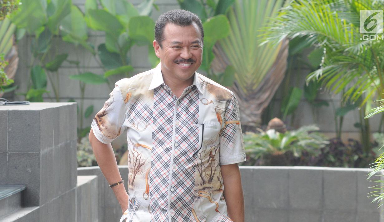 Jokowi Usulkan 33 Calon Dubes, Ada Nama Rudy Alfonso Untuk Portugal