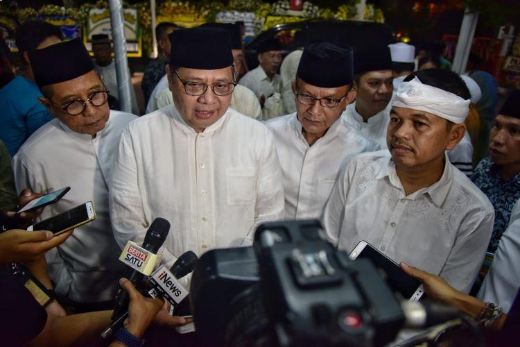 Bermitra Dengan Airlangga Hartarto, Ani Yudhoyono Majukan Industri Batik