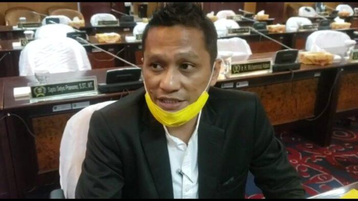 Fraksi Golkar DPRD Kaltim Ubah Komposisi, Nidya Listiyono Jadi Sekretaris Gantikan Mahyunadi