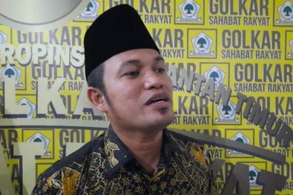 Apresiasi Tugas Polisi Sekat Mudik Lebaran, Rudy Mas'ud Maklum Jika Terjadi Kebobolan