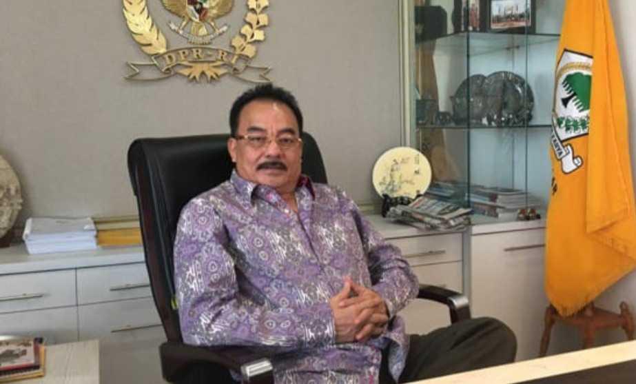 Robert J Kardinal Desak Pemerintah Tunda PON XX Papua, Ini Alasannya