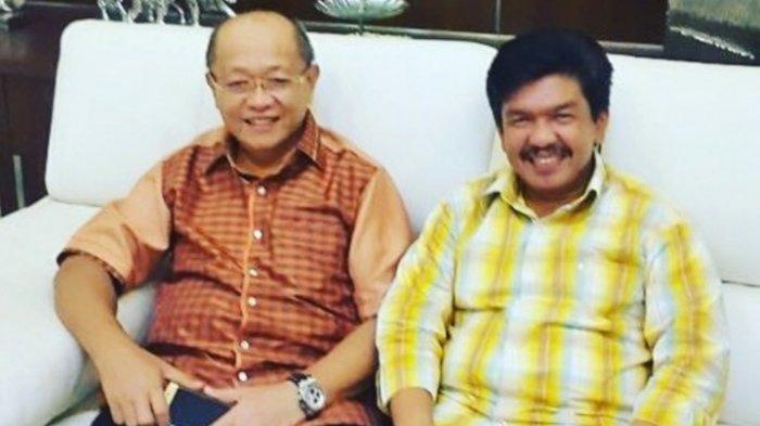 Golkar Masih Percaya Wajah Lama Duduki Pimpinan DPRD Kabupaten/ Kota di Jambi