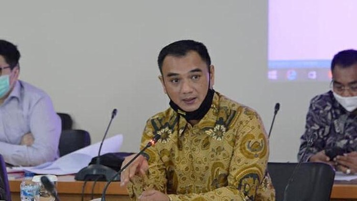 Megawati Sebut Jakarta Amburadul, Fraksi Golkar Anggap Penyemangat Anies Bangun DKI