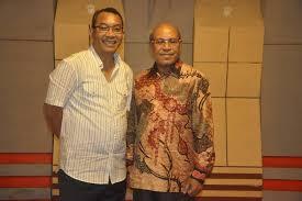 Membangkang, Ketua Golkar Papua Barat dan Ketua Golkar Teluk Bintuni Terancam Dipecat